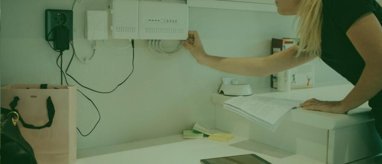 Wifi förstärkare bäst i test