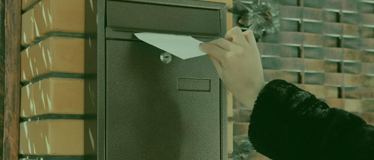 Låsbar brevlåda bäst i test