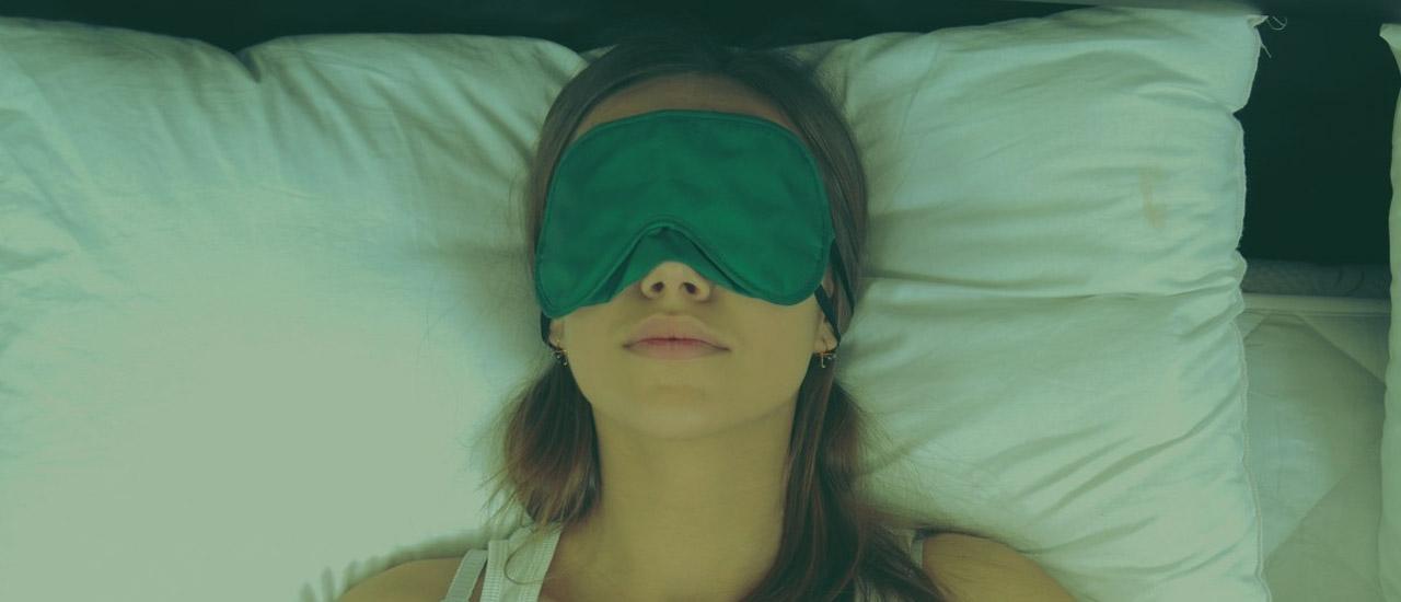 Sovmask bäst i test